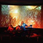 Live Musik im Kino
